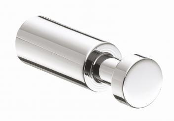 Vigour Seifenspender ONE Kunstglas ONSSPK weiss matt Spender für Flüssigseife