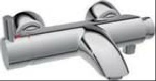AP-Badebatterie DTOPSTYW ohne Brausegarnitur Modell bis 05/2017 DTOPSTYW