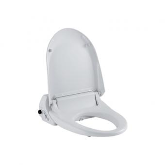 AquaClean 4000 WC-Aufsatz Geberit weiss-alpin