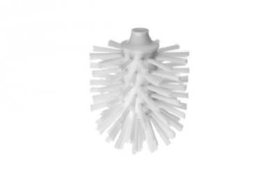 Bürstenkopf f.Bürstengarnitur Vigour Derby White SanibelEmco