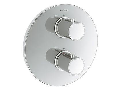 badshop veith farbset thermostat clivia verchromt m mengenreg u umst f vigourupkt vigour. Black Bedroom Furniture Sets. Home Design Ideas