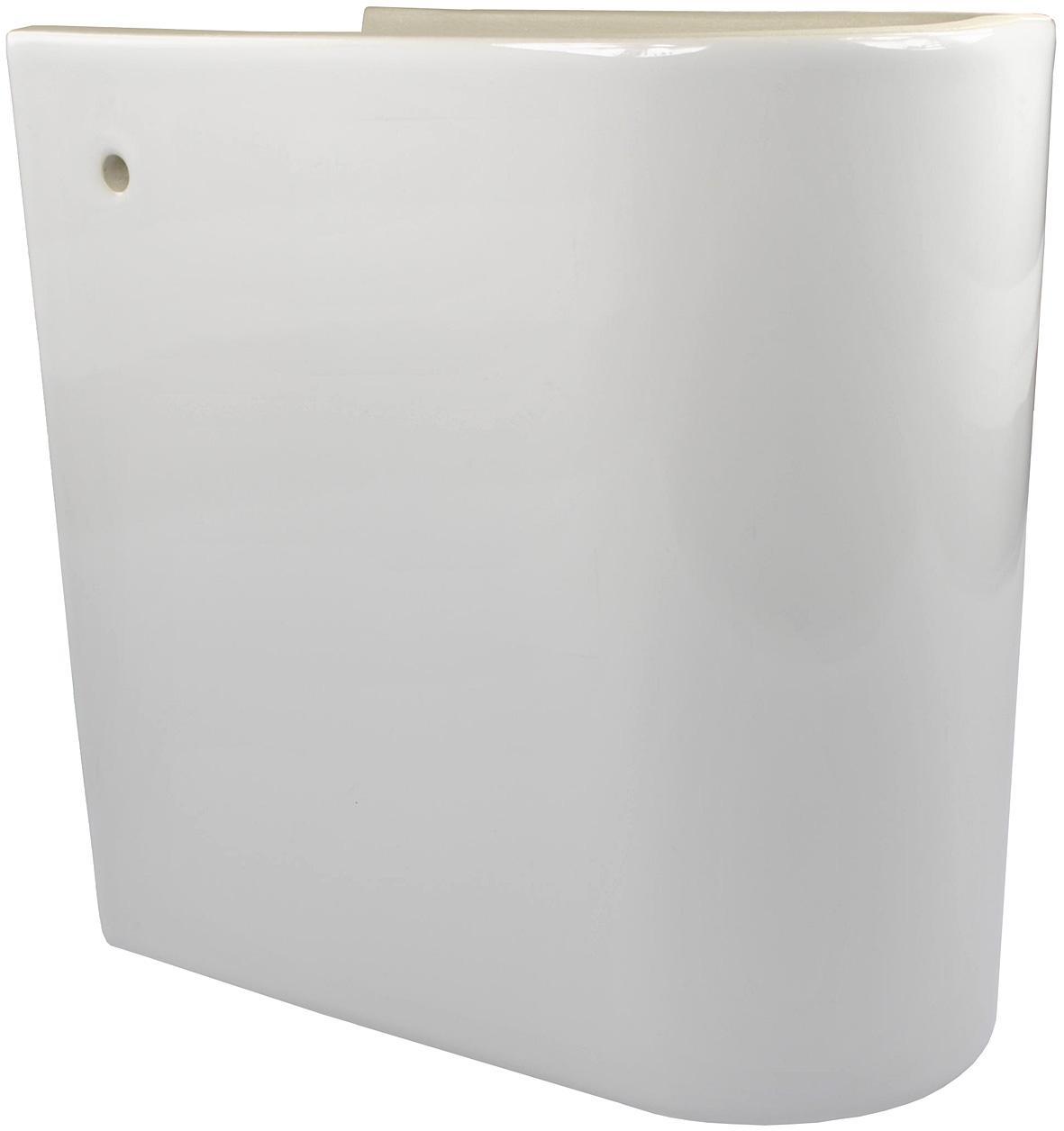 badshop veith | halbsäule zu handwaschbecken cosima inkl.befestigung