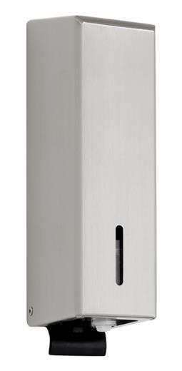seifenspender derby med edelstahl abdeckung ablauf dusche. Black Bedroom Furniture Sets. Home Design Ideas