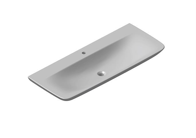 badshop veith waschtisch white 120x49cm weiss vigour vigour sanibel. Black Bedroom Furniture Sets. Home Design Ideas