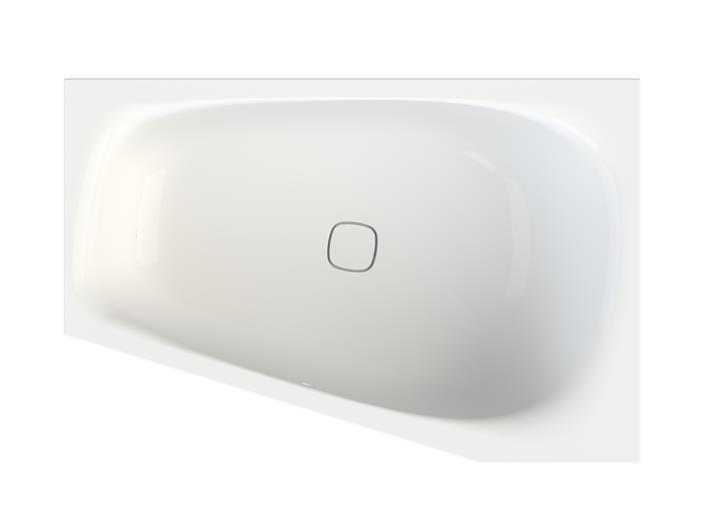 badshop veith trapezwanne acryl white 180x120cm ab liegef vigour sanibel. Black Bedroom Furniture Sets. Home Design Ideas