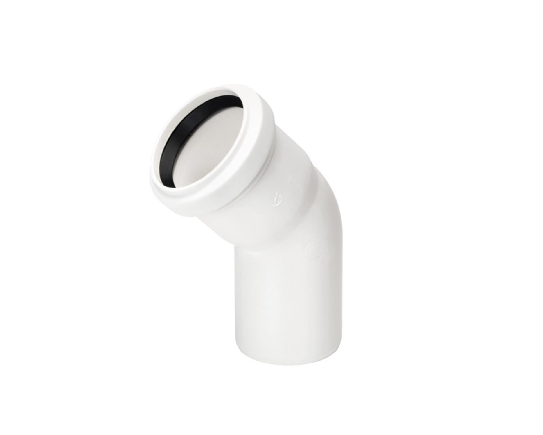 Rohr DRAIN DN 70 x 500mm m.einseitiger Muffe CONEL